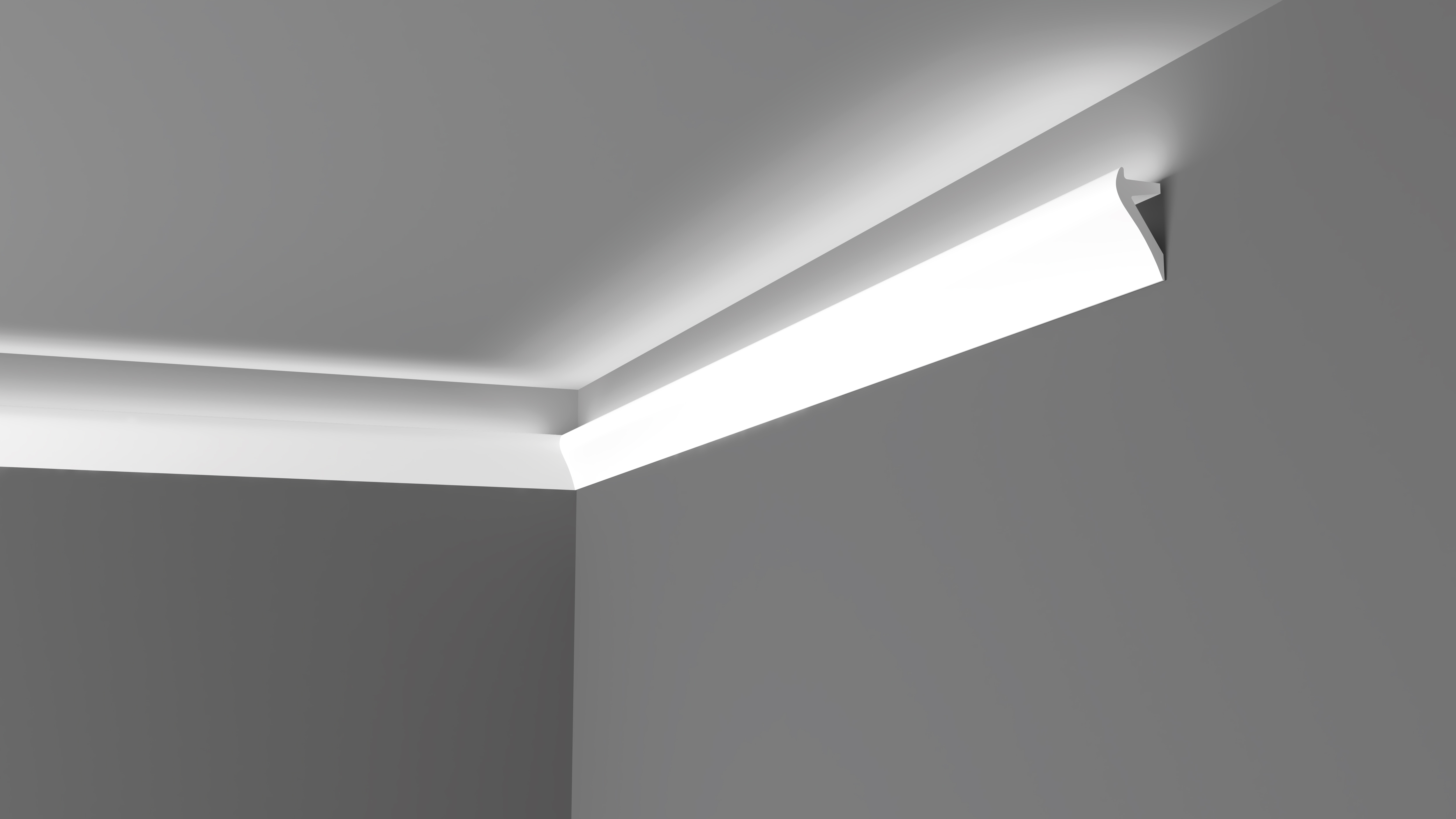 Il2 Arstyl 174 2m Coving Lighting Solution Indirect