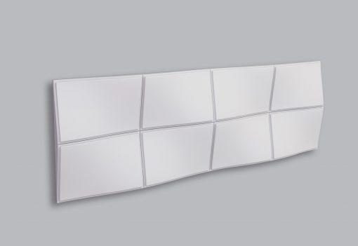 BUMP ARSTYL® 3D Wall Panel