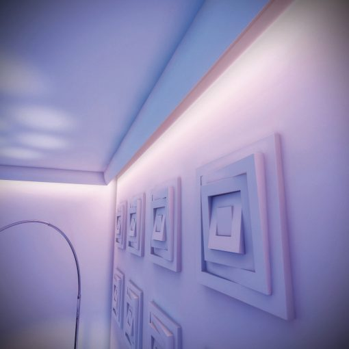 WT3 WALLSTYL® Coving Lighting Solution WT3