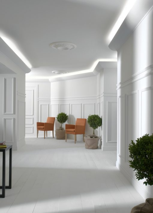 L3 ARSTYL® Coving Lighting Solution L3