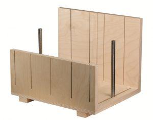 Art Deco Mitre Box