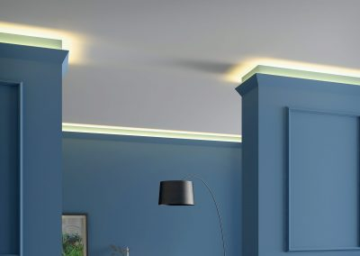 WALLSTYL® Coving Lighting Solution IL4