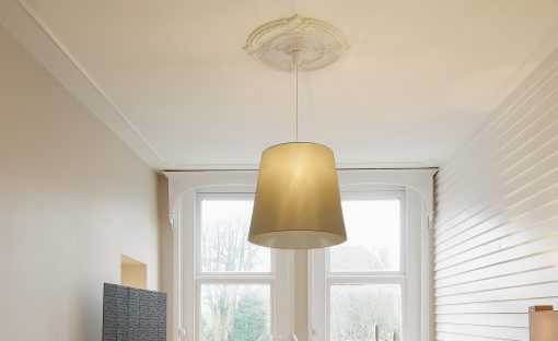 ARSTYL® R24 (Laura) Ceiling Rose