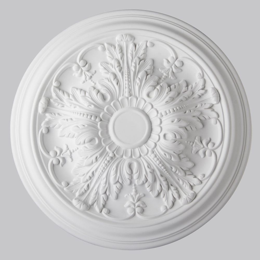 Valencia Ceiling Rose From Nmc Copley Lightweight