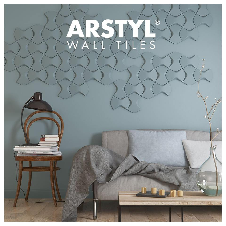 ARSTYL® WALL TILES – MARCH 2016