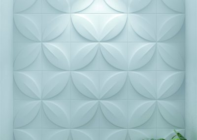 ARSTYL Wall Panel FLOWER