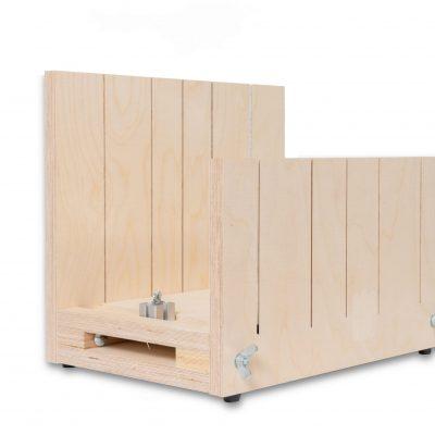 Art Deco Coving Mitre Box from NMC