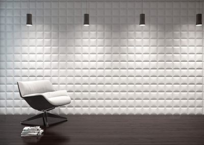 SQUARE ARSTYL® Wall Panel SQUARE