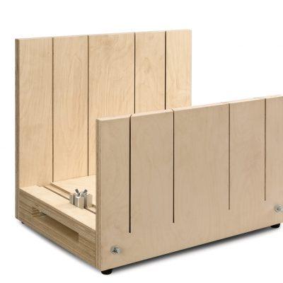 Art Deco Coving Mitre Box from NMC Copley