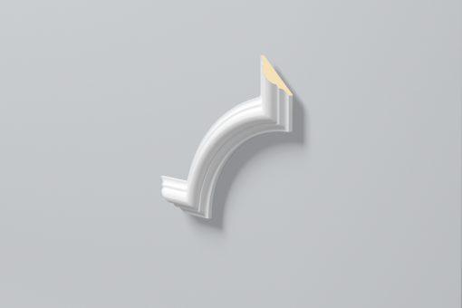 Amelia ARSTYL® Curved Corner