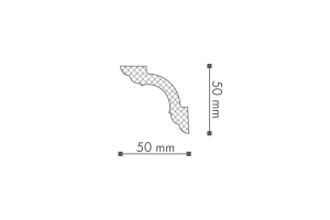 WALLSTYL® WT5 technical drawing