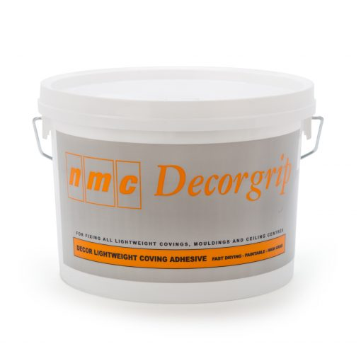 Decorgrip 2.5ltr Coving Adhesive