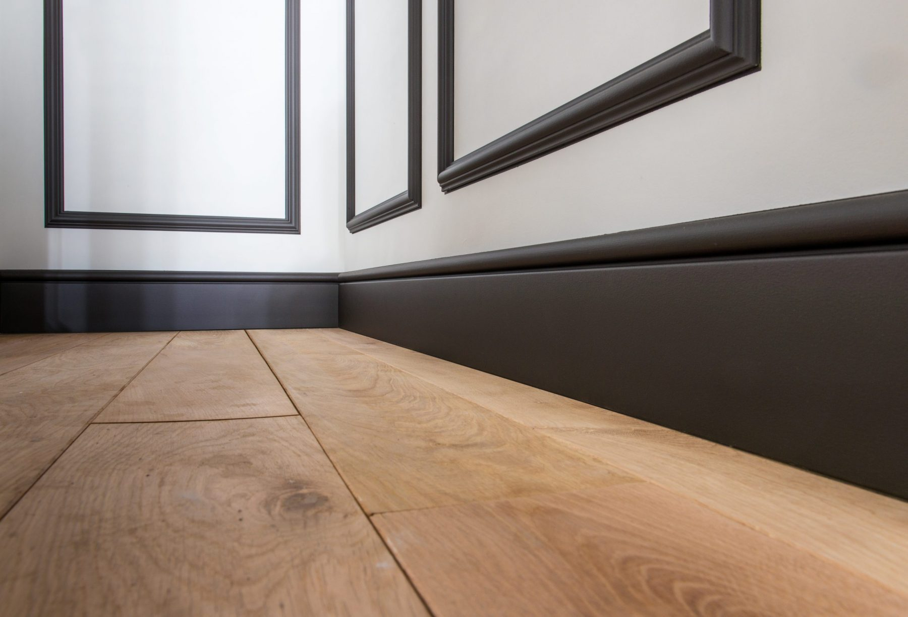 skirting and architraves