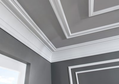 ARSTYL® Z40 Coving Profiles from NMC Copley