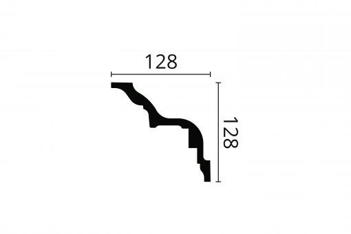 ARSTYL® Z5 Line Drawing