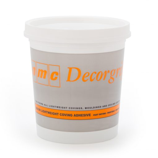 Decorgrip Coving Adhesive 1ltr