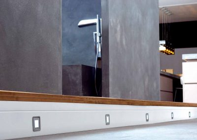 WALLSTYL® FD2 Skirting Board
