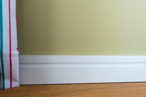 WALLSTYL® FD11 2m Skirting Board