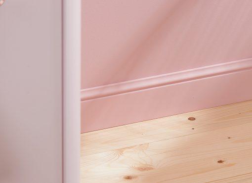 FL1 2.44m WALLSTYL® Skirting Board