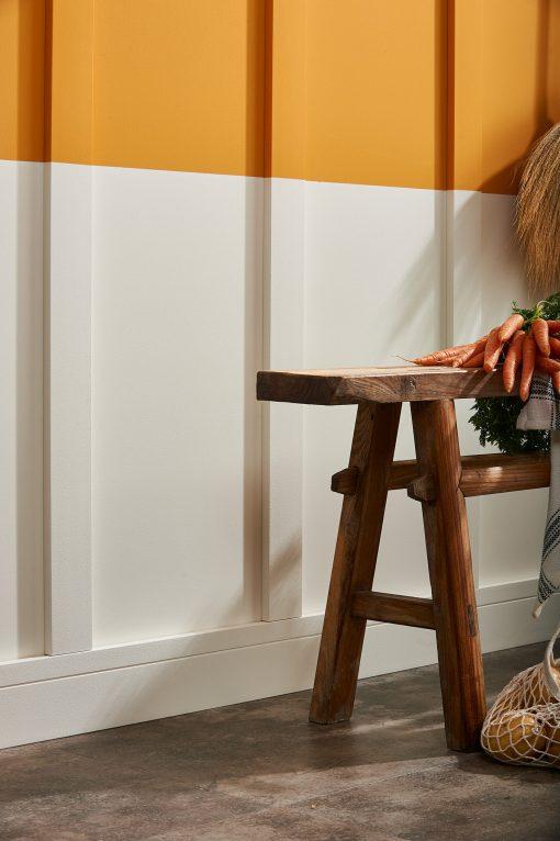 FD2 2.44m WALLSTYL® Skirting Board