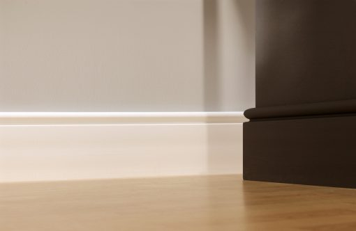 WALLSTYL® FL4 (Samantha) Skirting Board