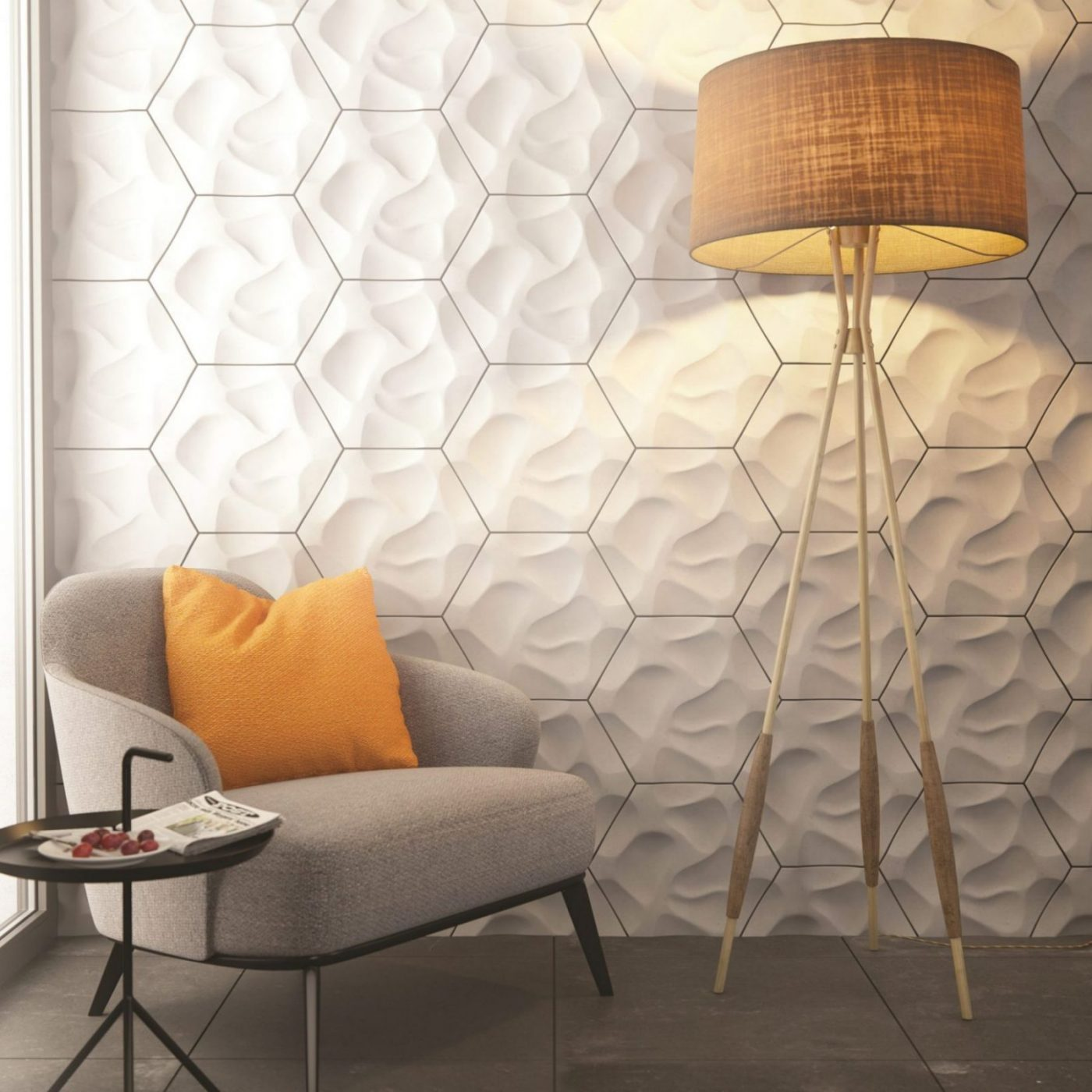 Wall Tiles By NMC Copley Decor