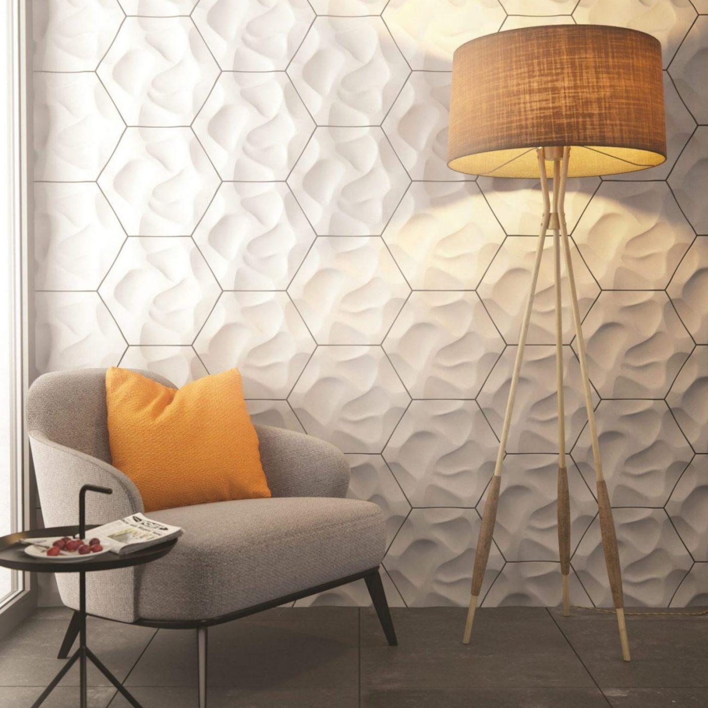 Wall Tiles By NMC Copley Decor