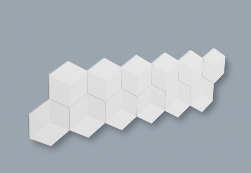 CUBE ARSTYL 3D Wall Panel