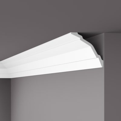 Miranda (WT24) Art Deco 2.44m Coving Profile