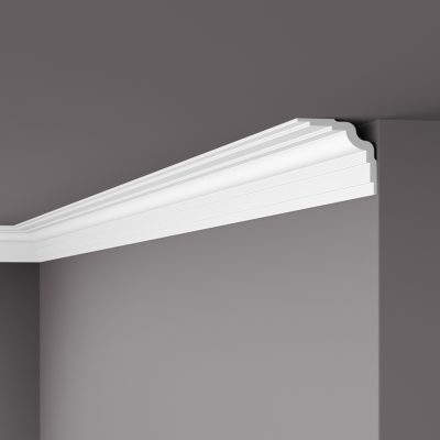 WALLSTYL® WT25 2.44m Coving