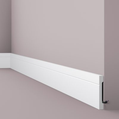 WALLSTYL® FD2 2.44m Skirting Board