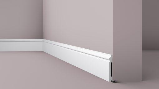 WALLSTYL® FL2 Skirting Board