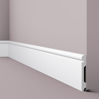 WALLSTYL® FL4 (Samantha) 2.44m Skirting Board