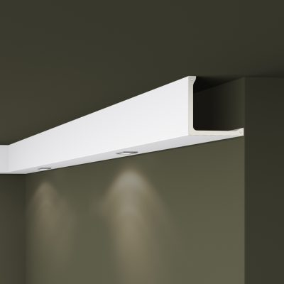 L1 ARSTYL® Coving Direct lighting Solution