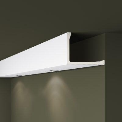 L2 ARSTYL® Coving Direct lighting Solution