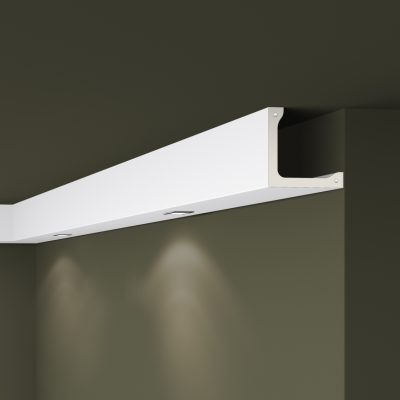 L4 ARSTYL® Coving Direct Lighting Solution