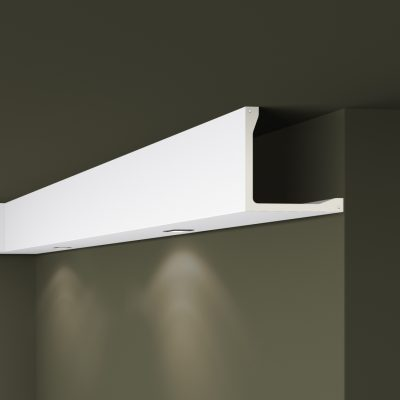 L5 ARSTYL® Coving Direct Lighting Solution