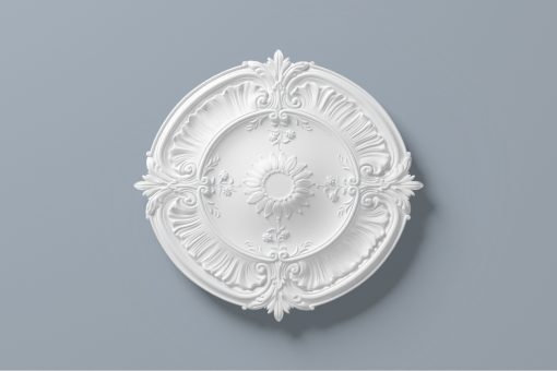 Laura R24 Arstyl Ceiling Rose