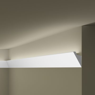 IL4 WALLSTYL® Coving Lighting Solution