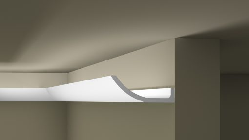 WT4 WALLSTYL® Coving Lighting Solution