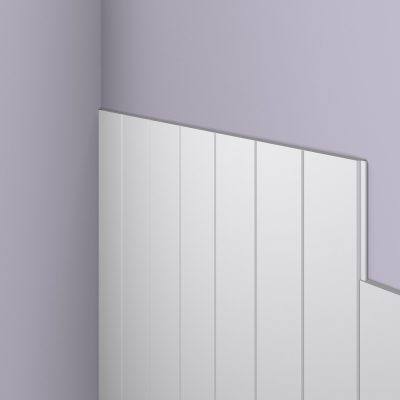 WG1 WALLSTYL® Wainscoting Panel Moulding 2.44m