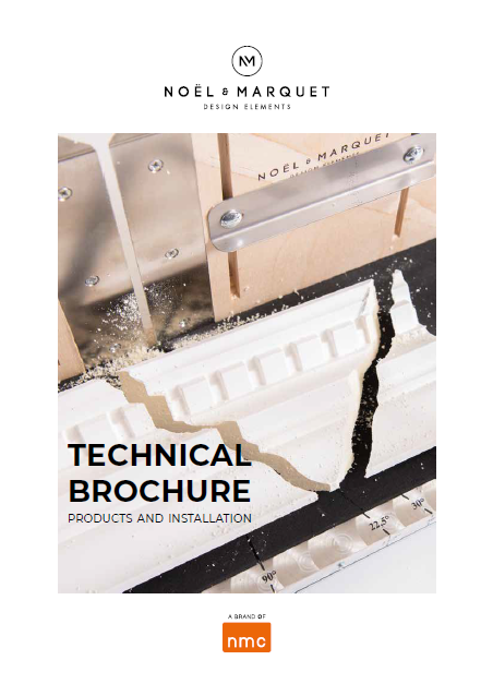Noel & Marquet Technical Brochure 2020