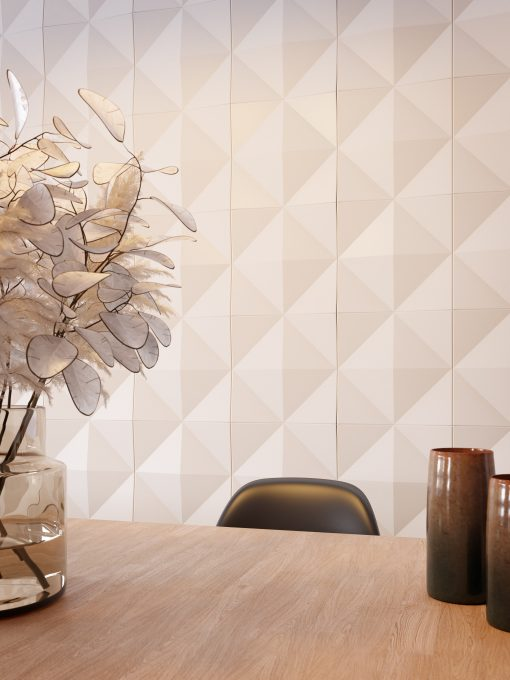 PYRAMID Arstyl® 3D Wall Panel 1pc